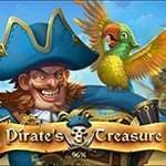 Гаминатор Сокровища Пиратов